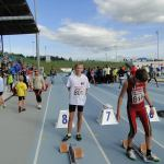 X European Kids Athletics Game